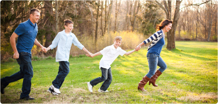 Coaching Families